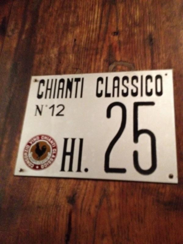 Chianti Classico - Time to Taste!