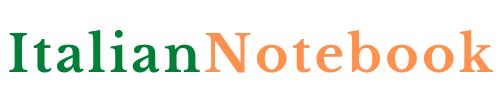 ItalianNotebook.com